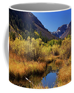 Lundy's Magic Coffee Mug