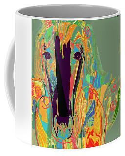Lungta Windhorse No 6 Coffee Mug