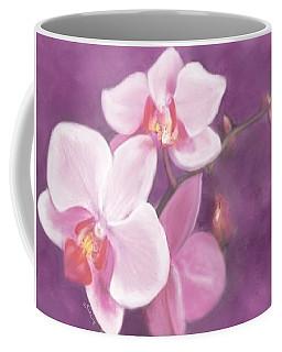 Luxurious Petals Coffee Mug