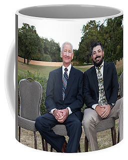LY Coffee Mug