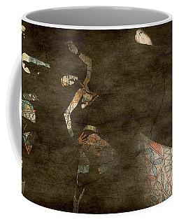 Lyin Eyes Coffee Mug