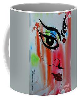 Ma Durga-5 Coffee Mug