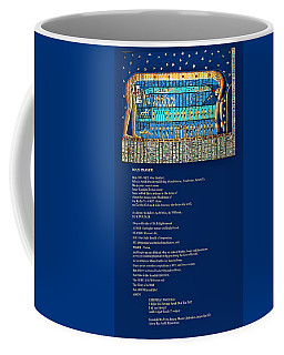 Ma Of Amenta Coffee Mug