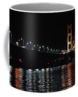 Mackinac Lights Coffee Mug