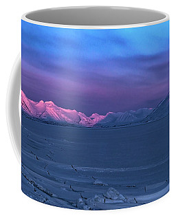 Magic Artic Coffee Mug