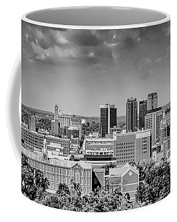 Magic City Skyline Coffee Mug