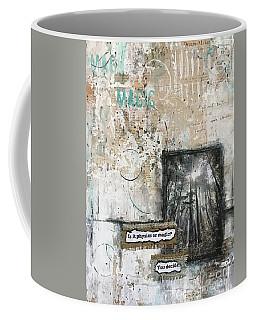 Magic? Coffee Mug