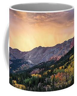 Magic In The Mountains Coffee Mug