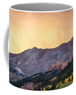 Magic In The Mountains Coffee Mug