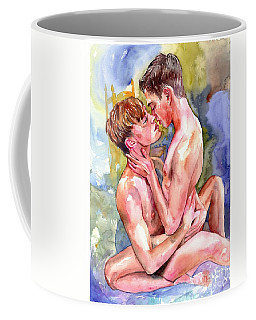 Magic Moments II Coffee Mug