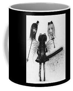 Magical Girl Bloody Nightmare - Artwork Coffee Mug