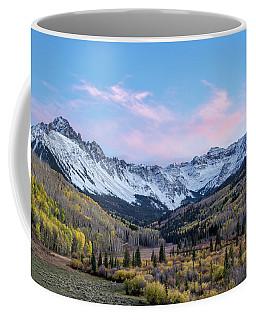 Magical Mountain Moment Coffee Mug