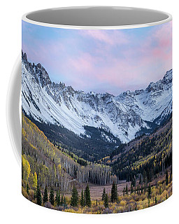 Magical Mountain Moment Coffee Mug