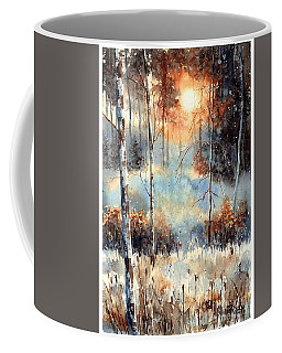 Magical Sun Coffee Mug
