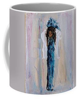 Magnificent Angel Coffee Mug