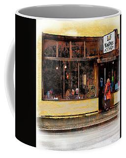 Magpies Coffee Mug