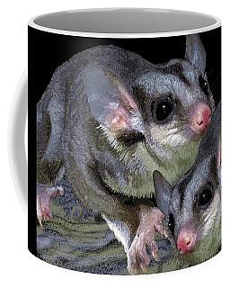 Mahogany Glider 1 Coffee Mug