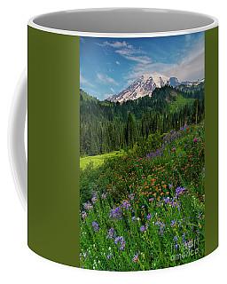Majestic Color Coffee Mug
