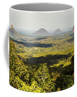 Majestic Maleny And Beyond Coffee Mug