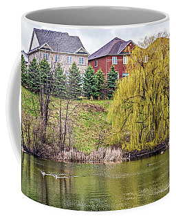 Major Oak Park Coffee Mug