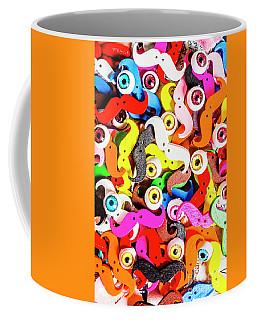 Make Your Own Hipster Coffee Mug