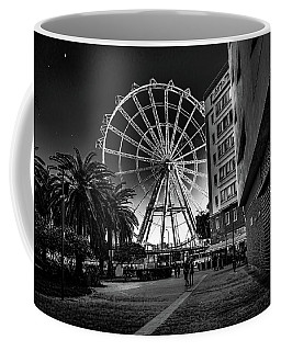 Malaga Ferris Wheel Coffee Mug