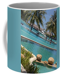 Honeymoon Photographs Coffee Mugs