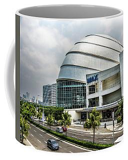 Mall Of Asia 4 Coffee Mug
