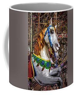 Mall Of Asia Carousel 1 Coffee Mug