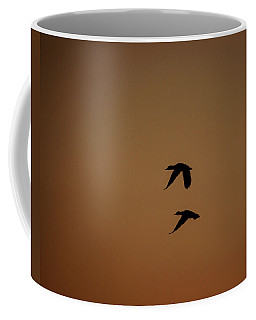 Mallard Morning Coffee Mug