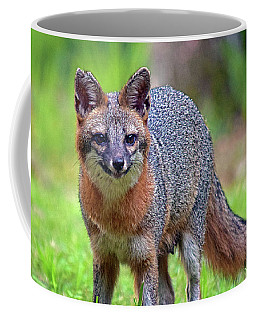 Mama Fox Coffee Mug