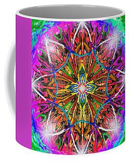 Mandala 12 11 2018 Coffee Mug