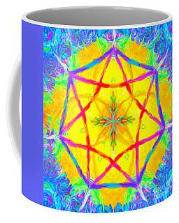Mandala 12 9 2018 Coffee Mug