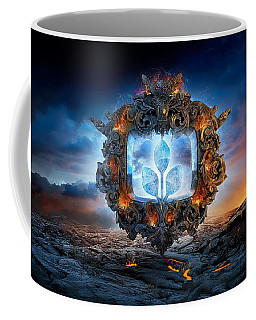 Mandalas 2 Coffee Mug