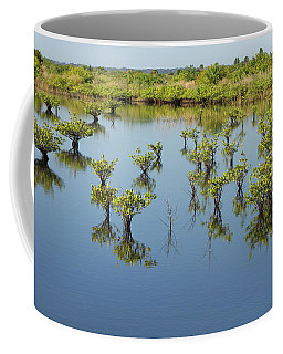 Mangrove Nursery Coffee Mug