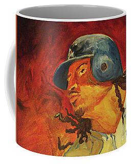 Manny Rameriz Coffee Mug