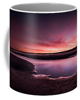 Marazion Sunset Coffee Mug