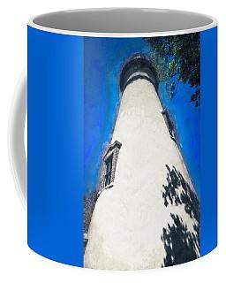 Marblehead Ohio Light Coffee Mug