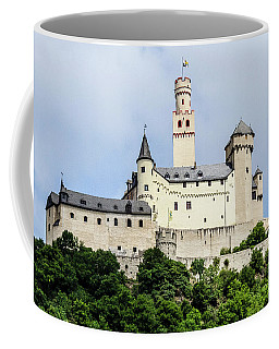 Marksburg Castle Coffee Mug