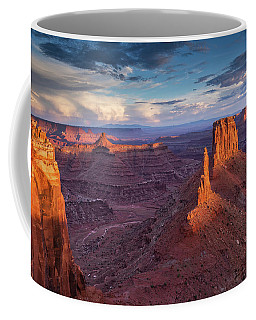 Marlboro Point - A Different View Coffee Mug