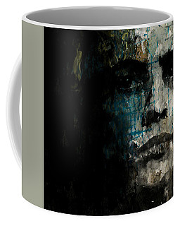Marlon Brando - On The Waterfront Coffee Mug