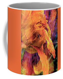 Marmalade Bloom Coffee Mug
