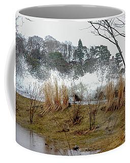 Marsh Puddle Coffee Mug