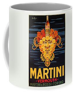 Martini Vermouth Coffee Mug