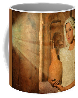 Mary Coffee Mug