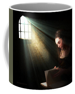 Mary, Queen Of Scots Coffee Mug