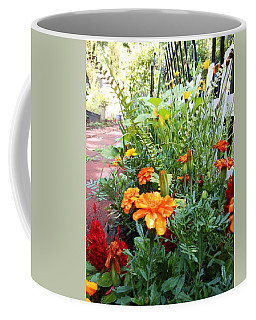 Mary's Walk Way Coffee Mug