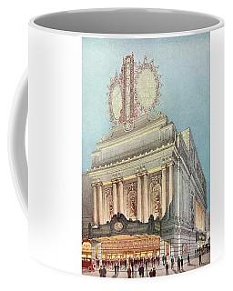 Mastbaum Theatre Coffee Mug