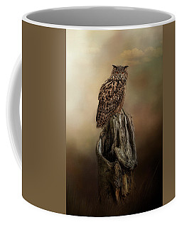 Master Of The Forest Coffee Mug