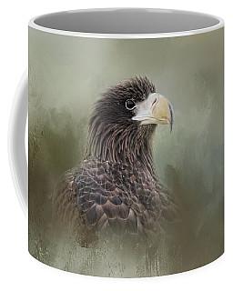 Master Of The Sea Coffee Mug
